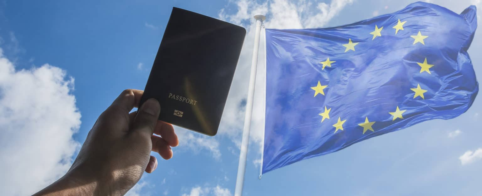 Relocating to the EU: What is the fastest route to obtain EU Citizenship? Part 1