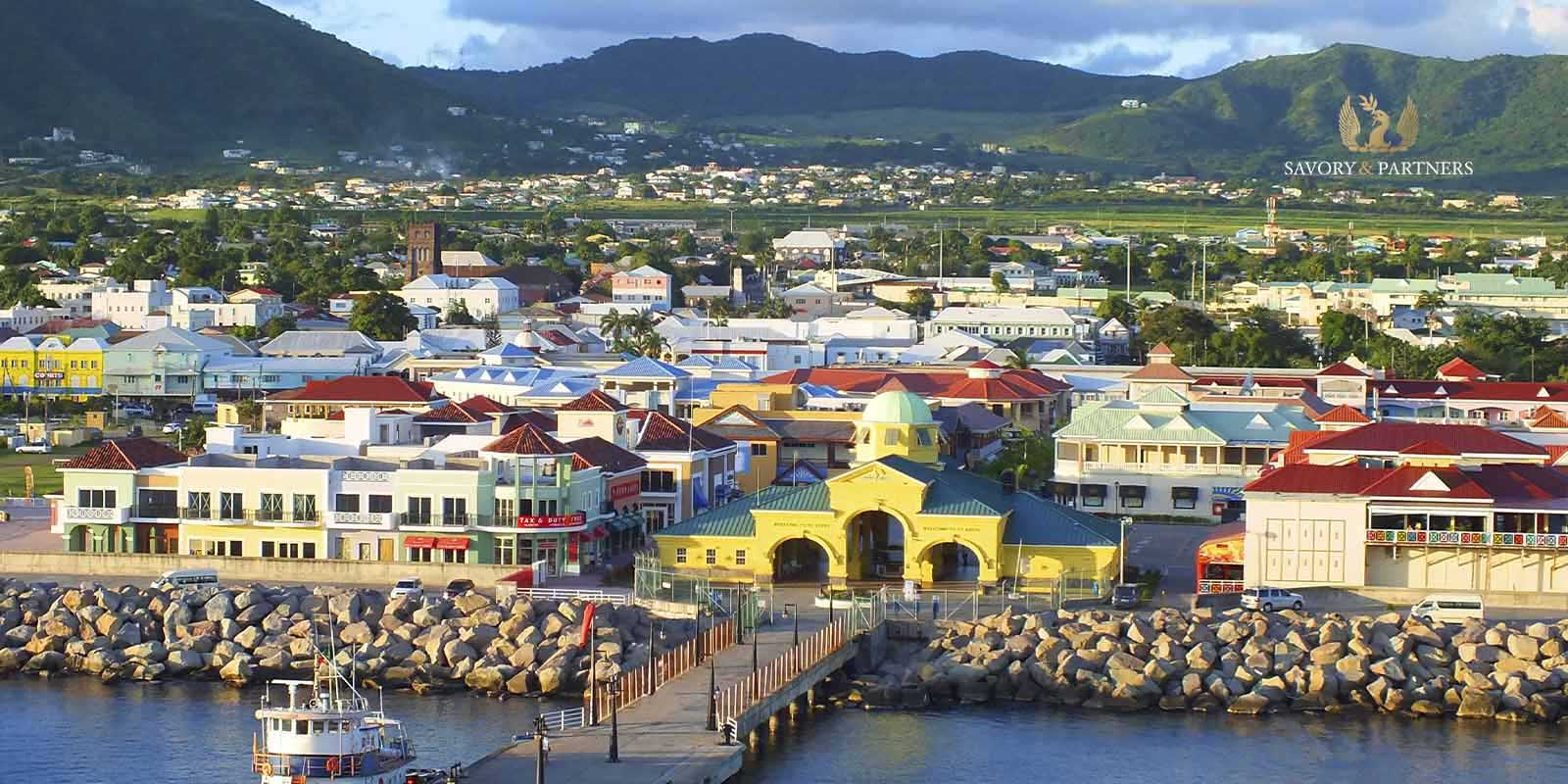 St. Kitts & Nevis announces new path to permanent residency