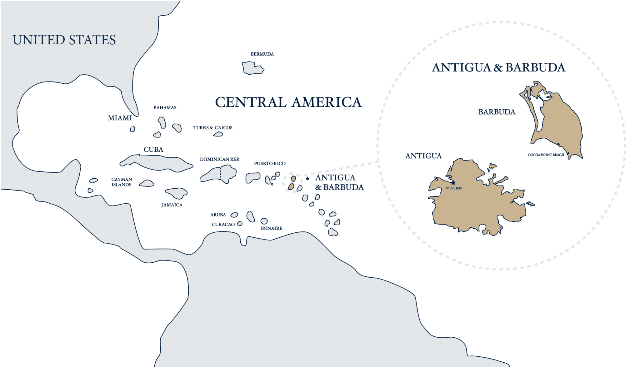 Antigua and Barbuda - Citizenship by Investment - Savory and Partners