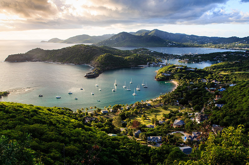 Antigua and Barbuda Citizenship by Investment - Savory and Partners2