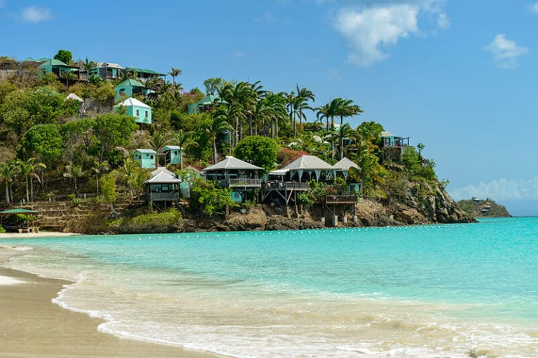 Antigua and Barbuda Citizenship by Investment - Savory and Partners