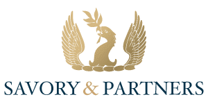 Savory and Partners Logo