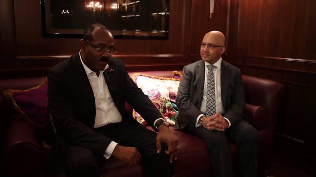 Client Testimonial: The Amazing Story Of Mr Pattni - Antigua & Barbuda Citizen - Savory & Partners