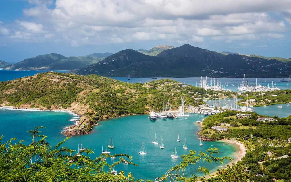 Antigua and Barbuda Citizenship by Investment - Savory and Partners - Dubai, UAE