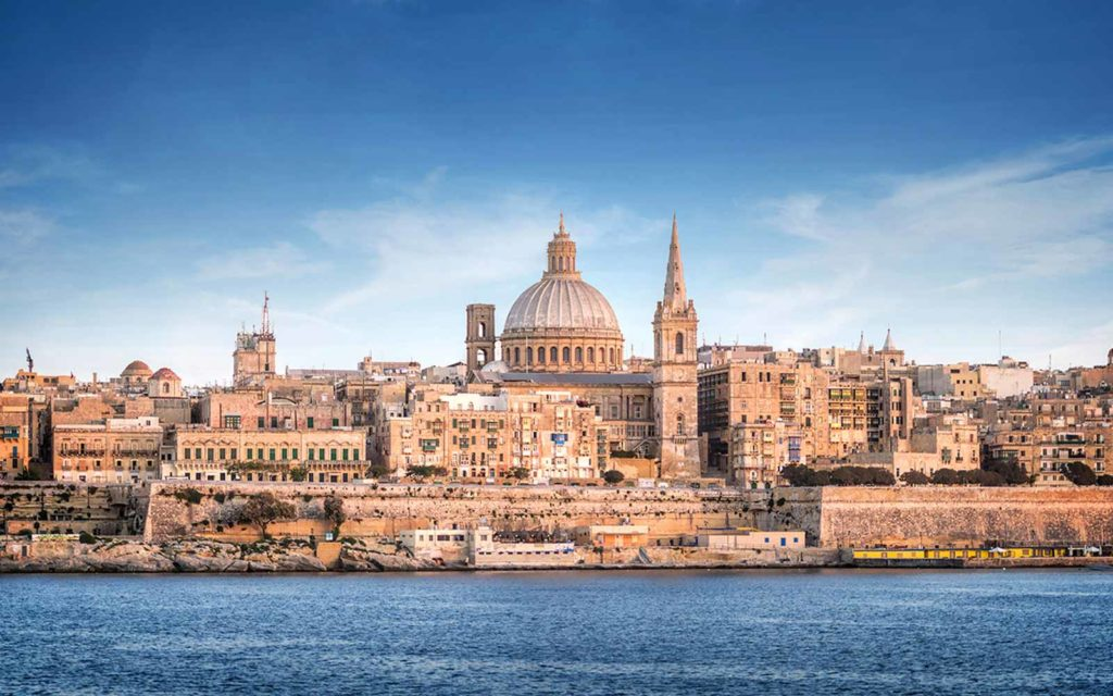 Malta Citizenship and Residency by Investment - Savory & Partners - Dubai, UAE