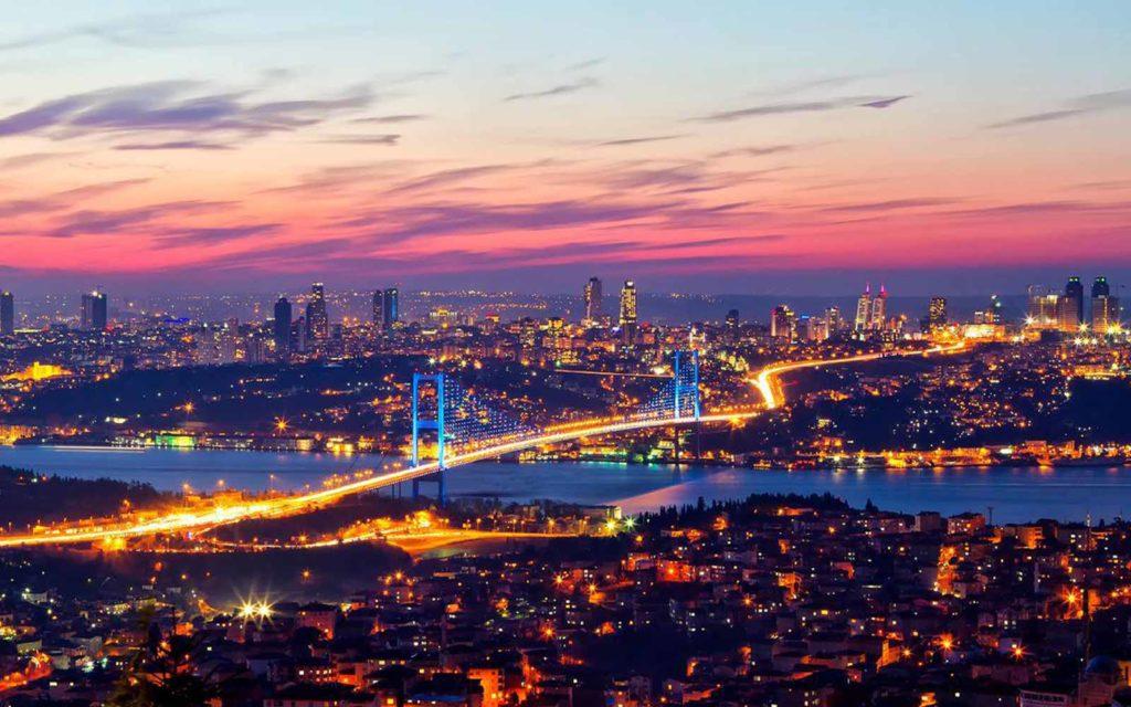 Turkey Citizenship by Investment - Savory & Partners - Dubai, UAE
