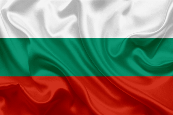 Flag of Bulgaria - Savory & Partners - Dubai, UAE