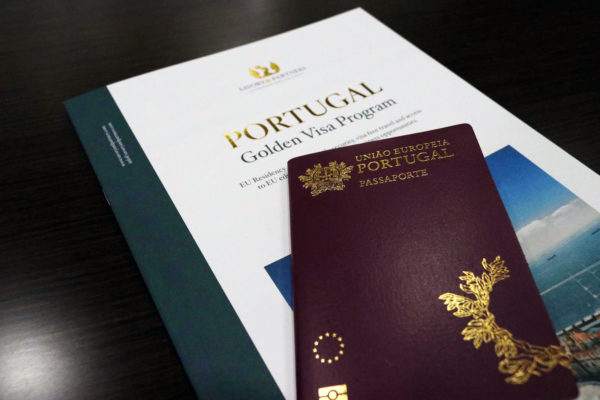 Passport from Portugal - Portugal Residency by Investment - Savory & Partners - Dubai, UAE