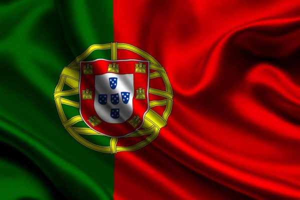Flag of Portugal - Portugal Residency by Investment - Savory & Partners - Dubai, UAE