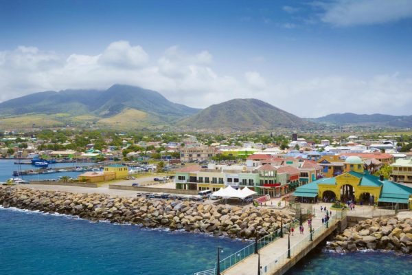 Saint Kitts and Nevis Citizenship by Investment - Savory & Partners - Dubai, UAE