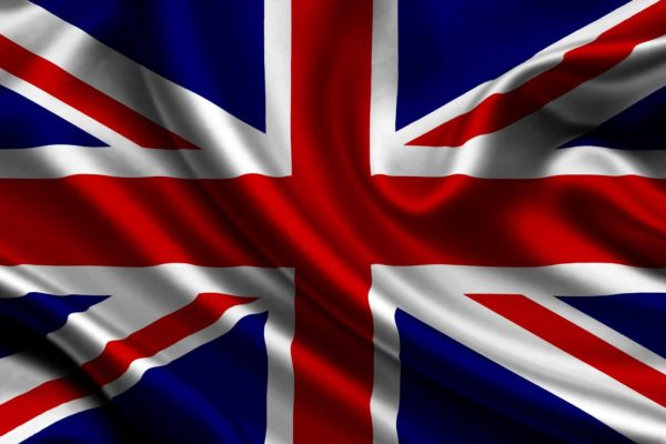 Flag of the United Kingdom - United Kingdom Immigrant Investor Program - Savory & Partners - Dubai, UAE