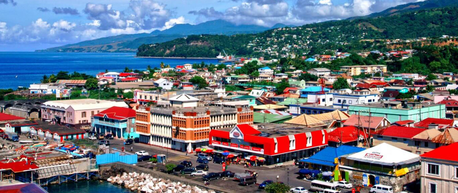 Dominica Citizenship by Investment is a reputable program that has been in operation since 1993 and is legally guaranteed by Dominican law.