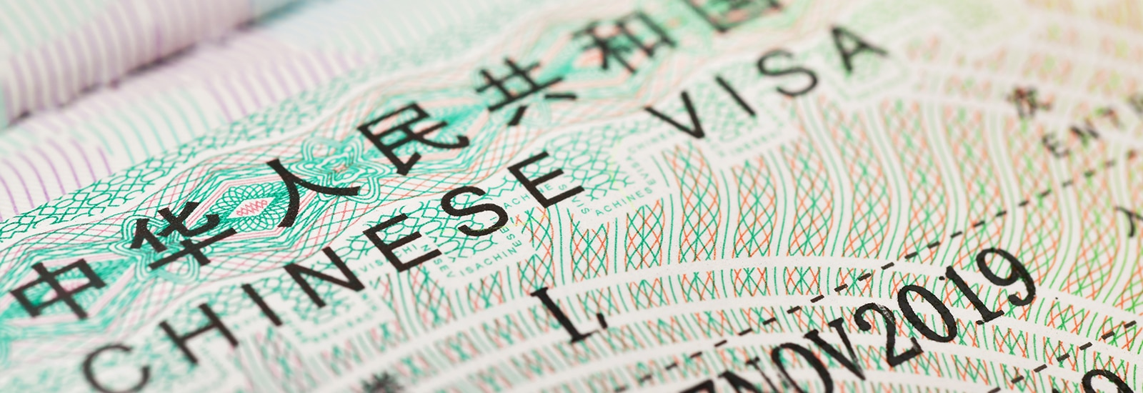 Entrepreneurs and businesspeople need frequent travel without border limits