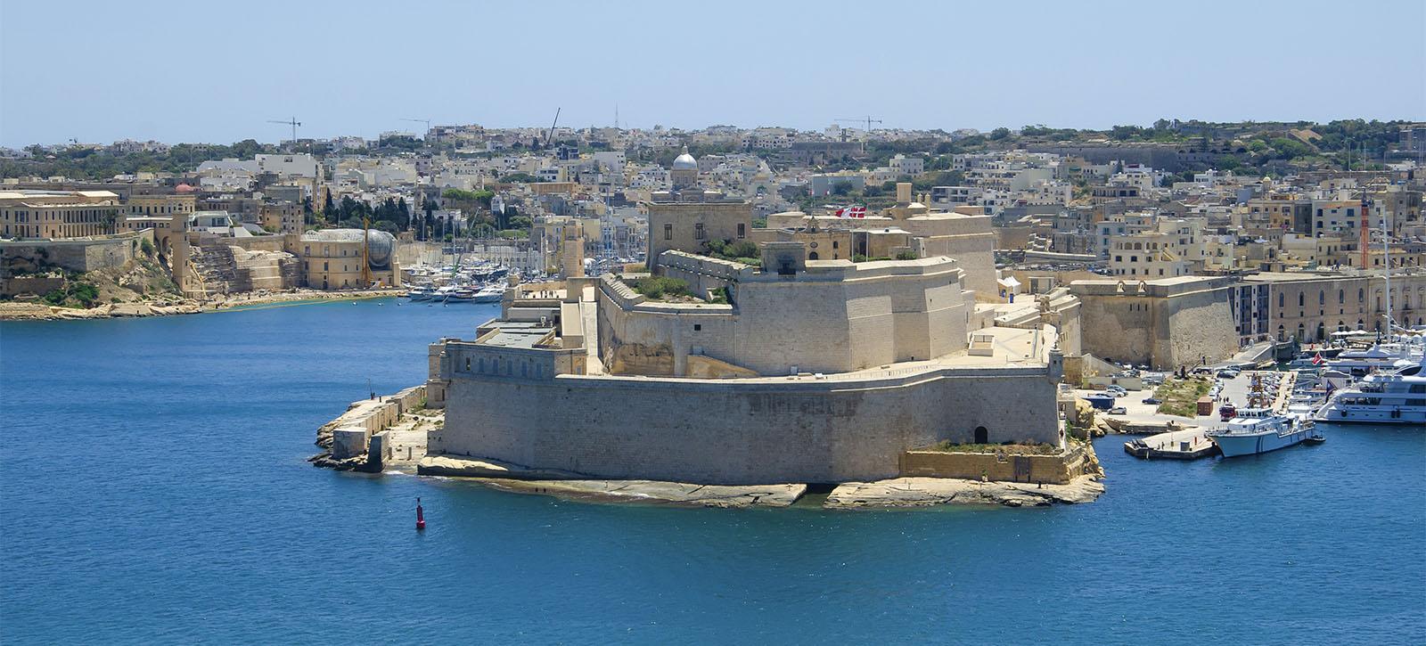 Malta Citizenship by Investment Program from €1.2 million.