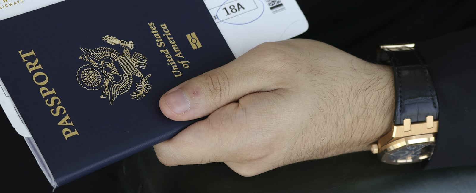 Never trust on those individuals or companies which guarantee you a passport in less time than established by the Government issuing the passport