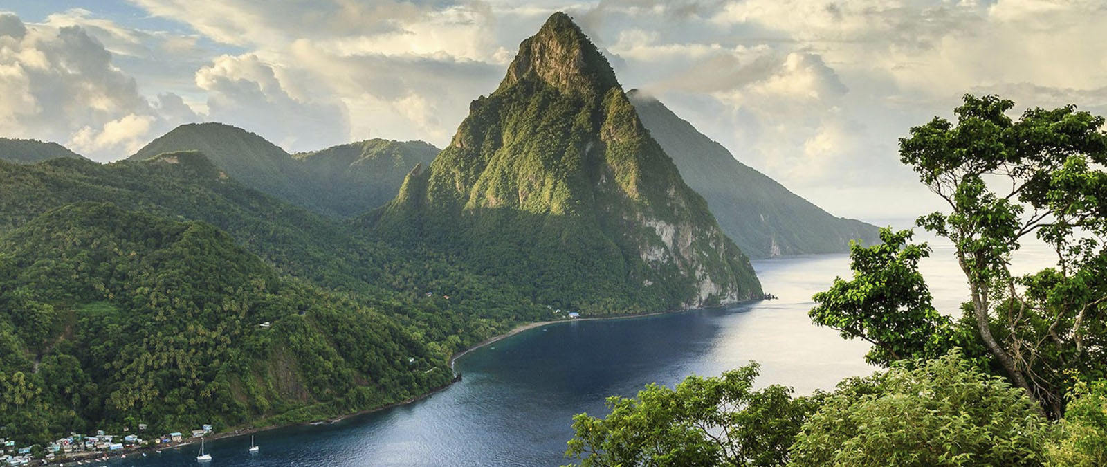 Saint Lucia is a member of the British Commonwealth and the United Nations.
