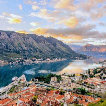Montenegro: Soon to be the Safest Destination in the World