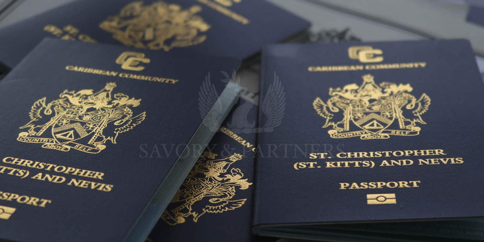 St Kitts and Nevis citizenship by investment program
