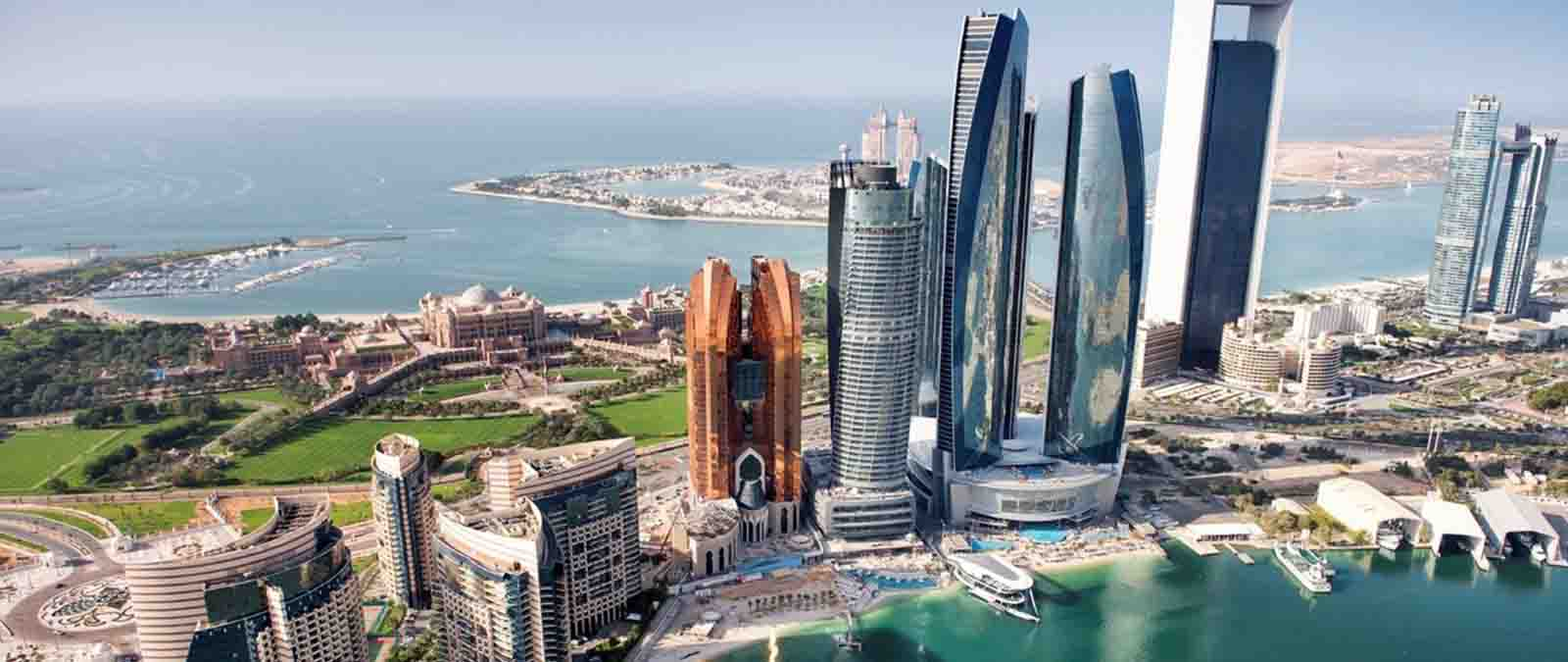 The new Embassy in Abu Dhabi will bring exclusive benefits to Dominica citizens residing in the UAE and the region.