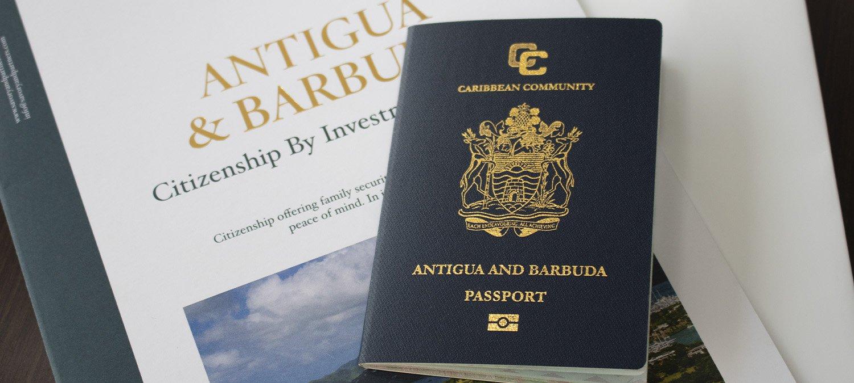 Antigua citizenship by investment program bnp investment partners australian