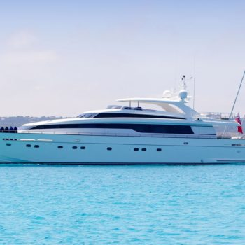 Grenada Welcomes Back Yacht Arrivals