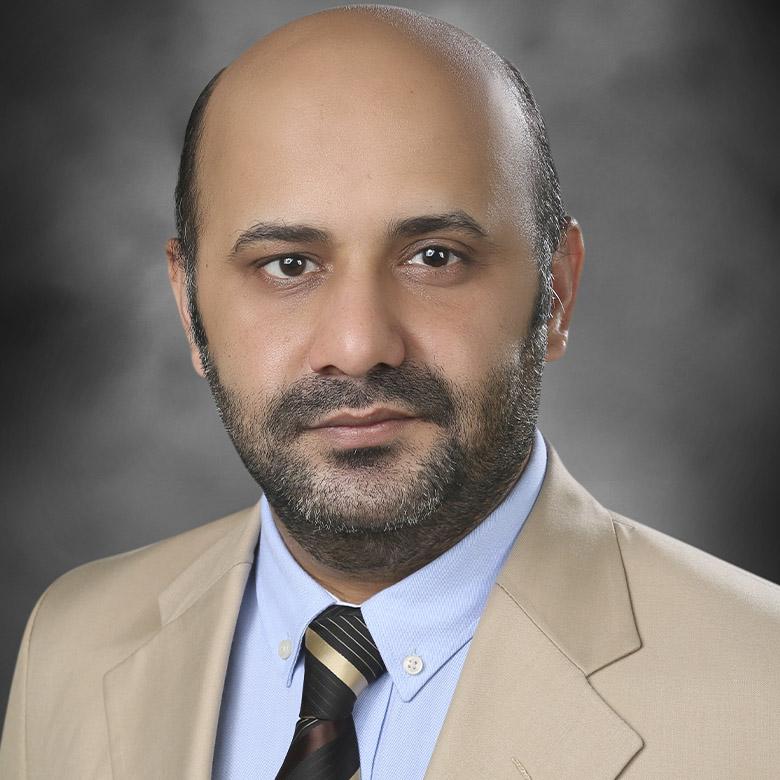 Imran Mirani - Savory & Partners - Dubai, UAE