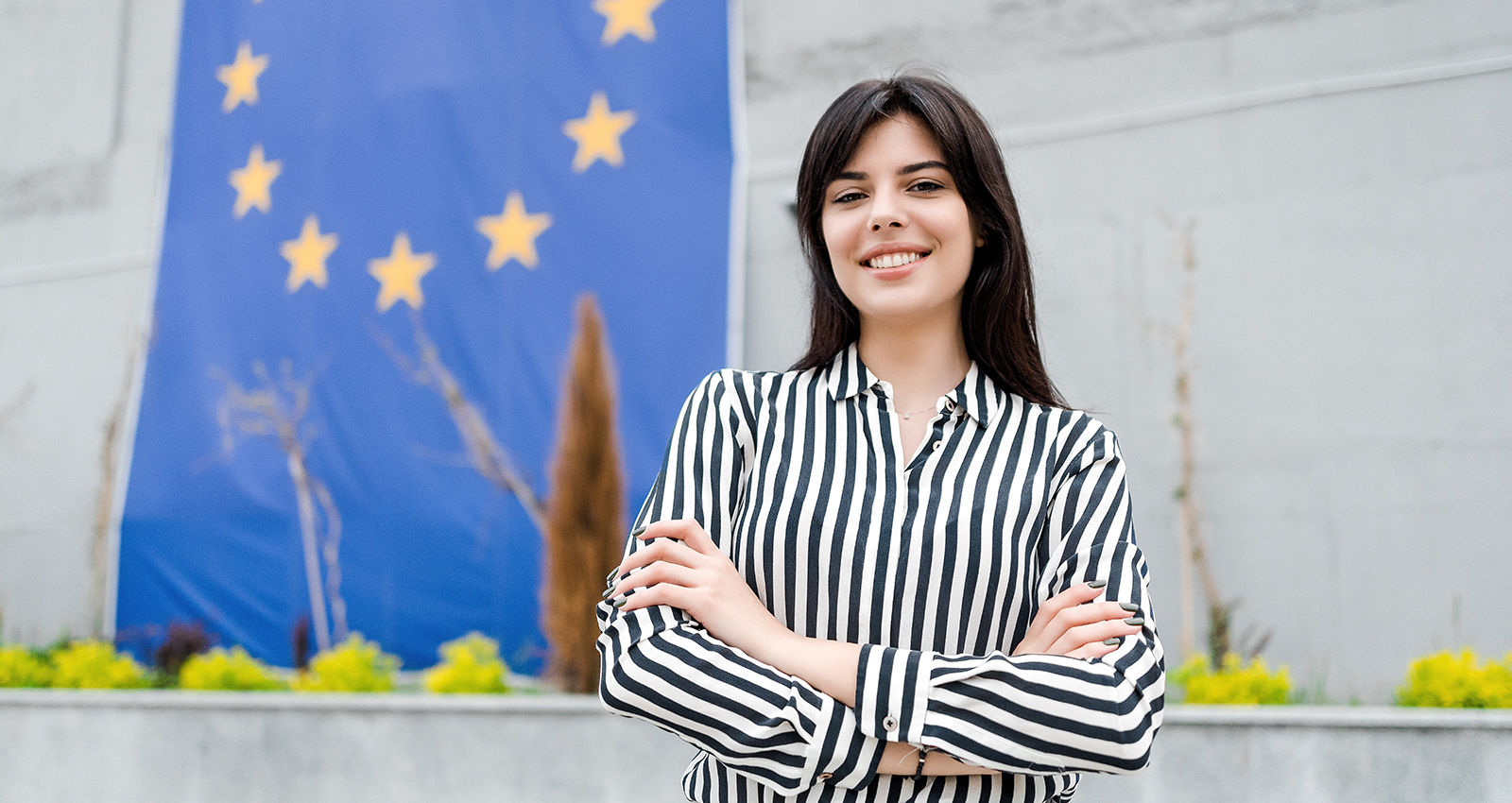 In some EU countries, making a substantial investment into the country can offer you citizenship in the country-3