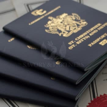 Is the Reduced Price of a St. Kitts & Nevis Passport Legal?