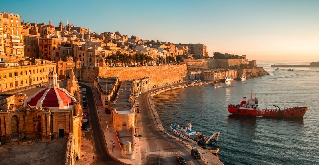 Malta Citizenship by Investment - Savory and Partners