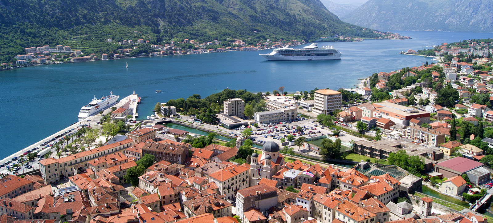 Montenegro Citizenship by Investment Program from €350,000.