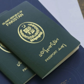 Pakistan & Turkey to Sign a Dual Citizenship Agreement