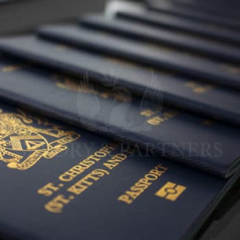 St Kitts and Nevis Passport: Freedom of travel and secure future from home