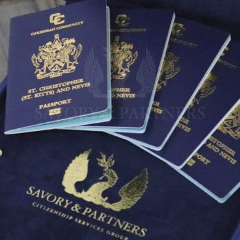 Who Can Get Citizenship and Passport for St Kitts and Nevis?