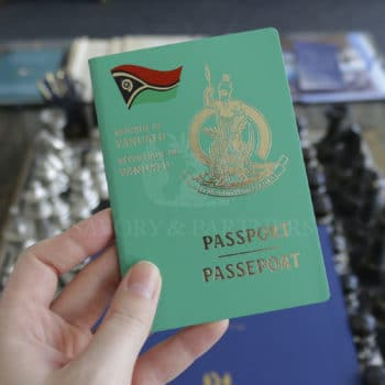How Long Does It Take to Get Citizenship and Passport of Vanuatu?