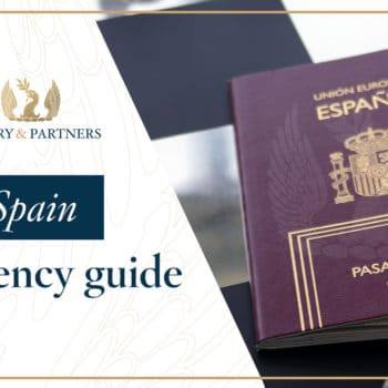 Spain Residency by Investment Video Guide