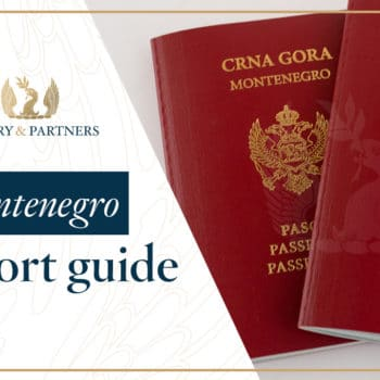 Montenegro Citizenship by Investment Video Guide