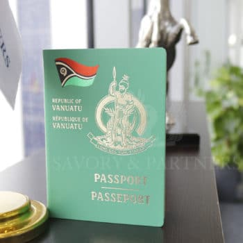 How to Get a Vanuatu Passport by Investment
