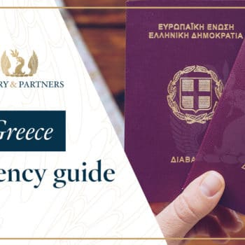 Greece Residency by Investment Video Guide