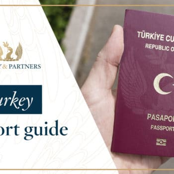 Turkey Citizenship by Investment Video Guide