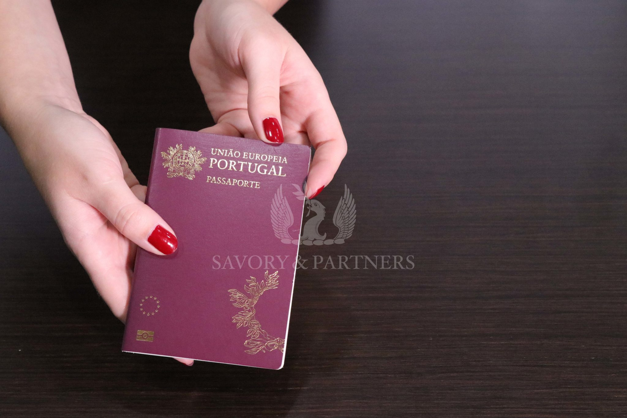 The Portuguese passport is ranked in the top 5 passports in the world for ease of travel.