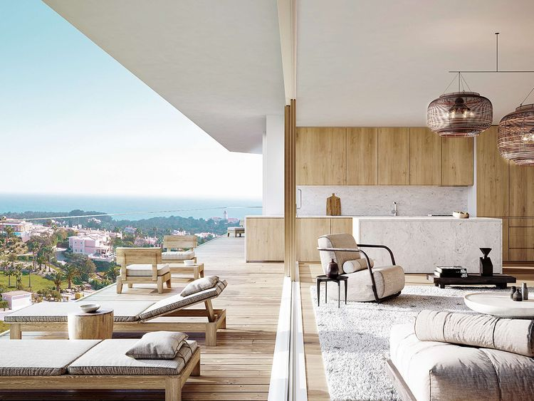 Portugal golden visa through real estate investment.