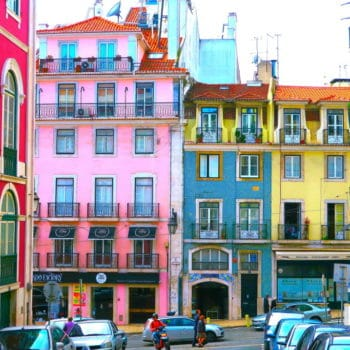 How to Get a Portugal Golden Visa Through Real Estate Investment