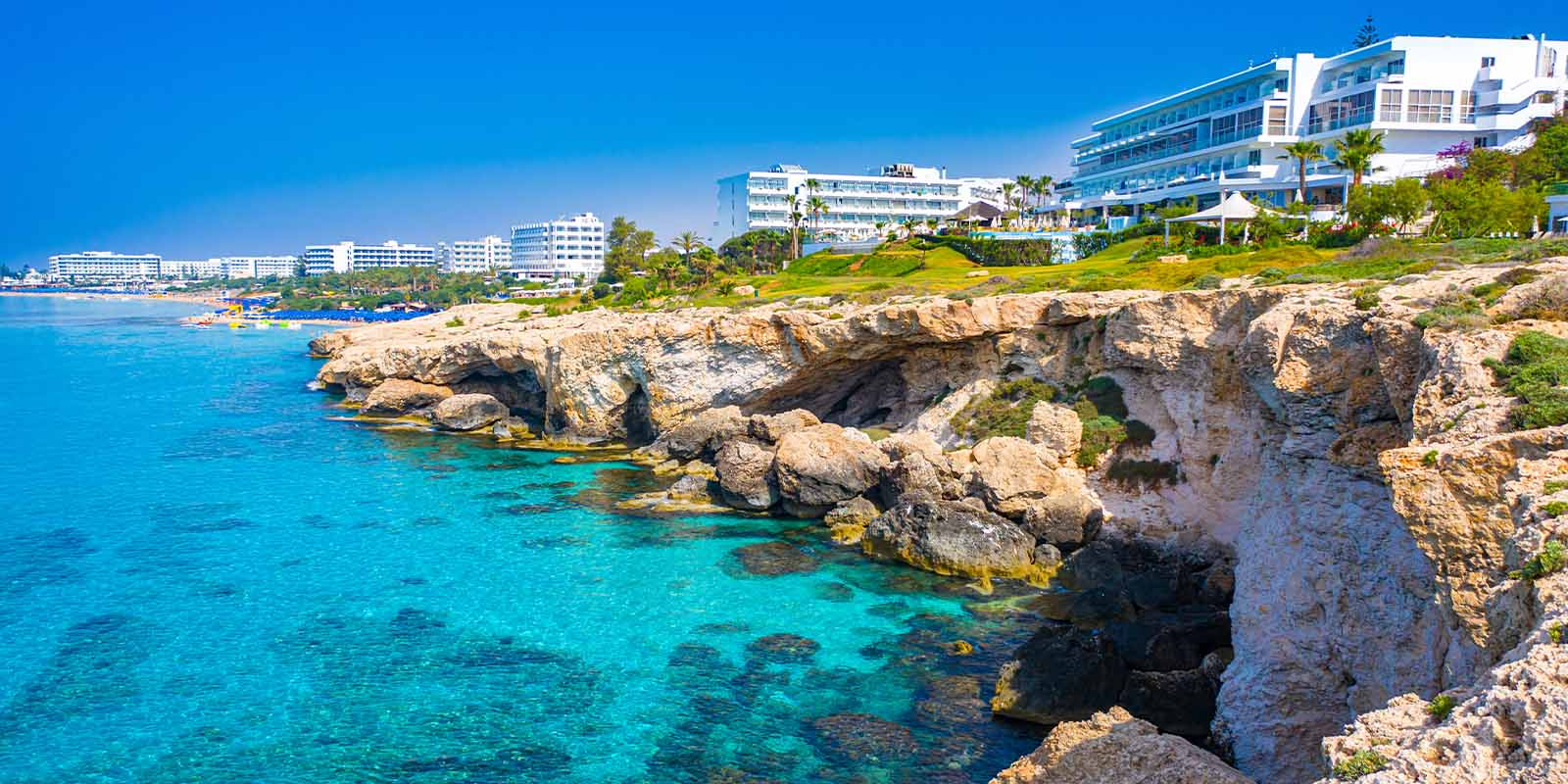 You can obtain EU residency with a minimum investment of €300,000 in Cyprus.