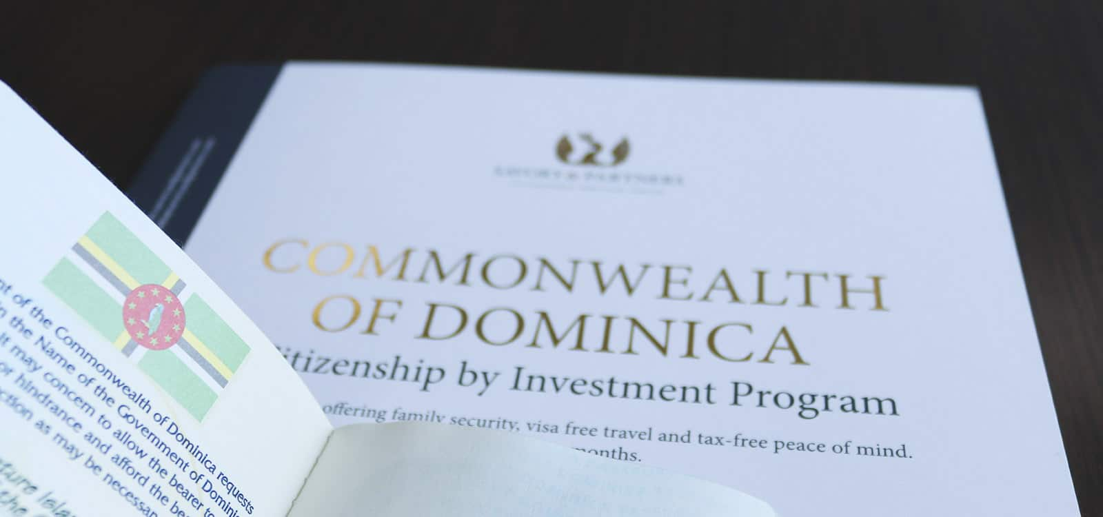 Dominica Citizenship by Investment Program