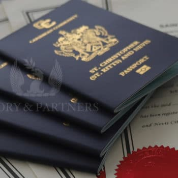 What are the Citizenship by Investment Regulations for St. Kitts & Nevis?