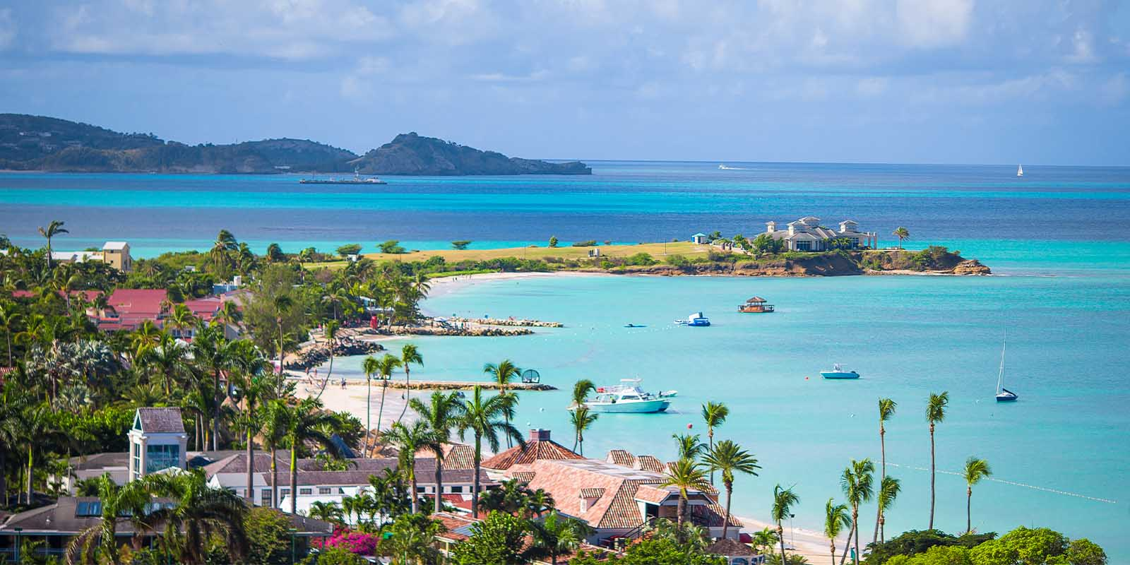 Antigua and Barbuda Citizenship by Investment Program - Savory & Partners