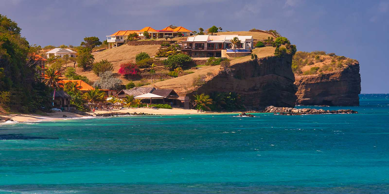 Grenada Citizenship by Investment - Savory & Partners