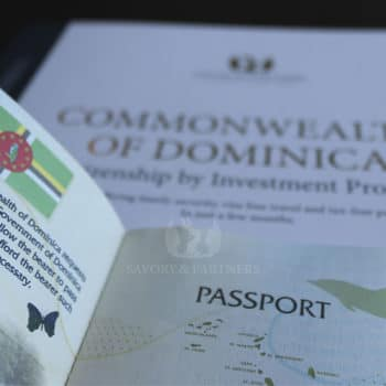 How Long Does It Take to Get Citizenship of the Commonwealth of Dominica?