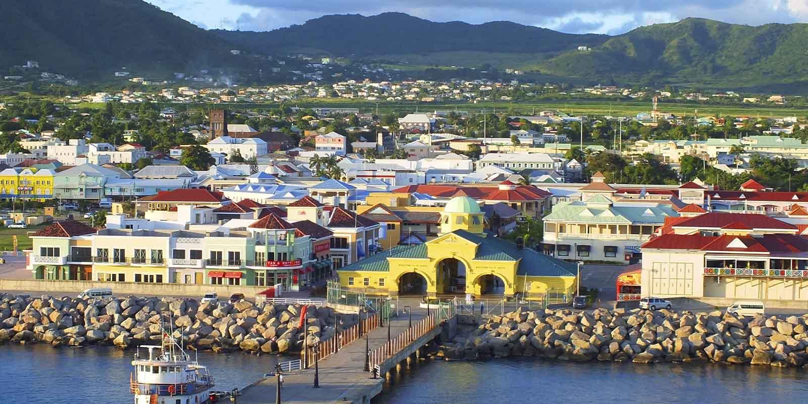St Kitts & Nevis Citizenship by Investment Program - Savory & Partners