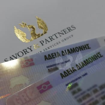 The Greece Golden Visa Goes Remote: Our Experts Explain Why and How to Apply